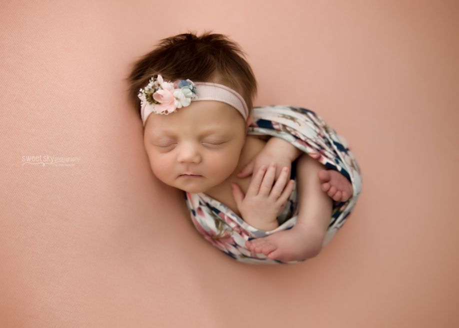 Atlanta Newborn Photography