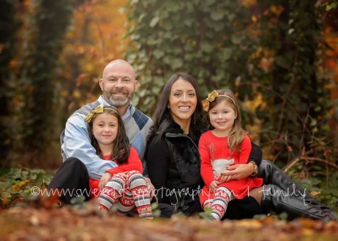 Atlanta Family Session