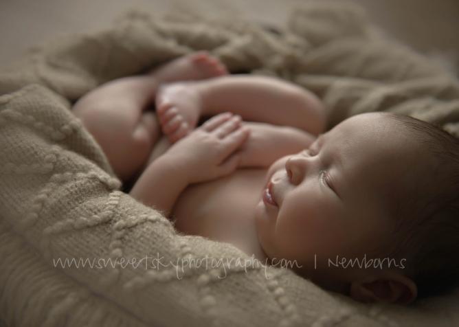 Atlanta Newborn Session