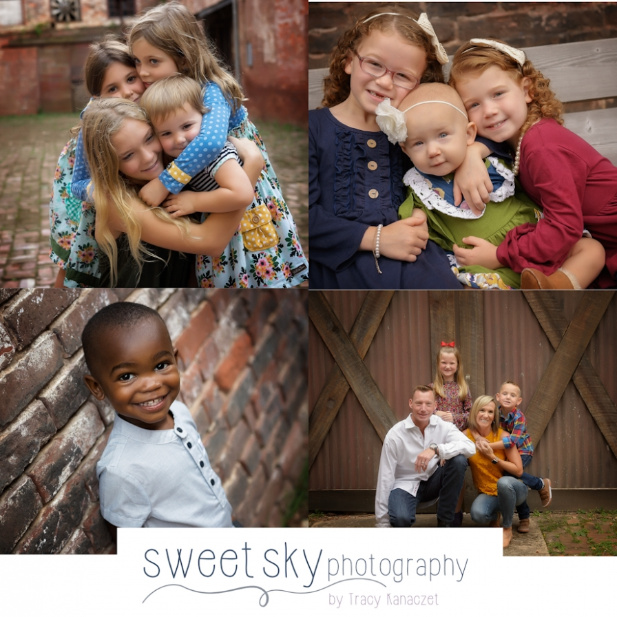 Atlanta Family Mini Session