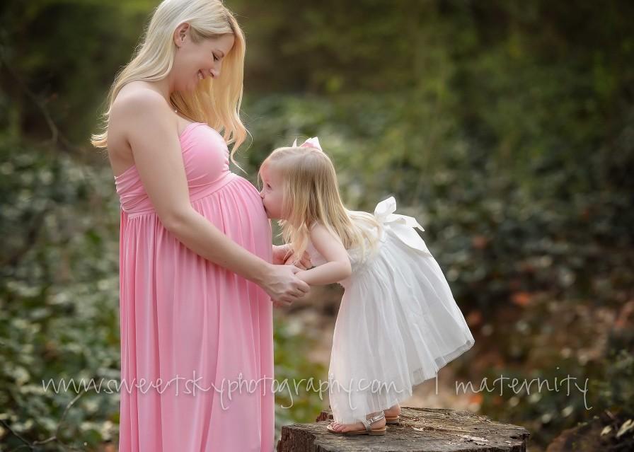 Maternity Mini Session