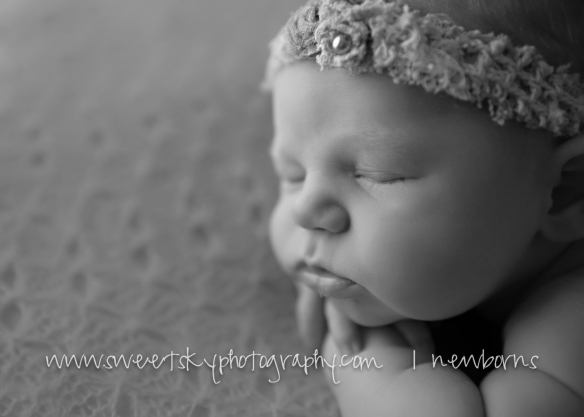 Atlanta Newborn Session