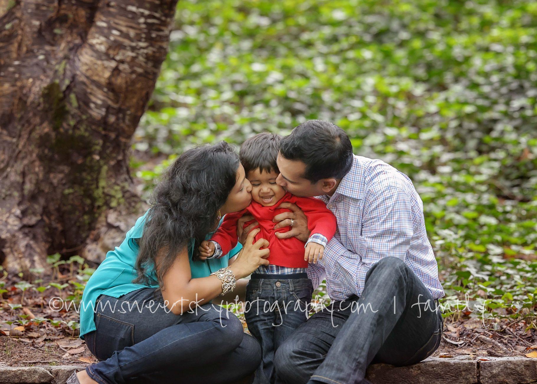 Atlanta Family Photography Session